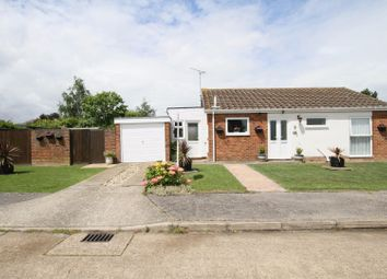 Thumbnail 2 bedroom detached bungalow for sale in Savernake Drive, Herne Bay