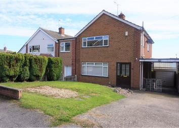 Thumbnail 3 bed detached house for sale in County Road, Nottingham