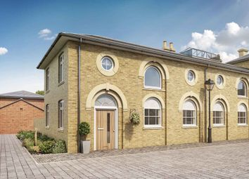 Thumbnail 3 bed end terrace house for sale in Birling Road, Clocktower, West Malling