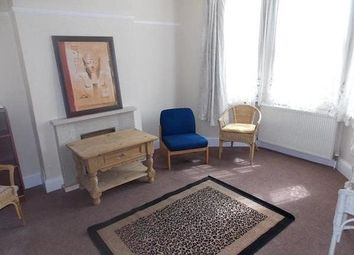 Thumbnail 4 bed terraced house to rent in Cassland Road, Thornton Heath