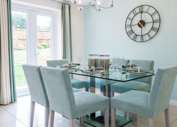 """Thumbnail 4 bedroom semi-detached house for sale in """"Plot 148 - The Gladstone"""" at Coldharbour Lane, Stoke Park, Bristol"""
