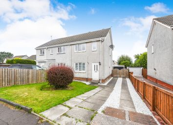 Thumbnail 3 bed semi-detached house for sale in Lorne Crescent, Bishopbriggs, Glasgow