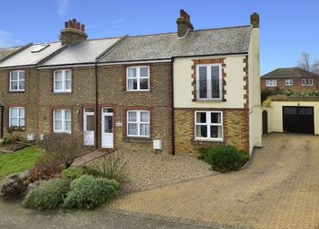 Thumbnail 4 bed terraced house for sale in Crundale Way, Broadstairs
