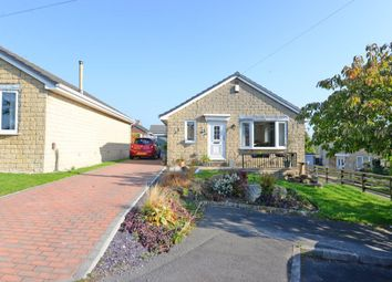 Thumbnail 3 bed bungalow to rent in Hawkcliffe View, Silsden, Keighley