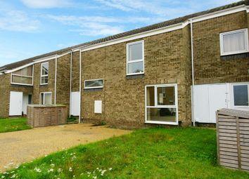 Thumbnail 3 bedroom terraced house to rent in Myrtle Close, RAF Lakenheath, Brandon