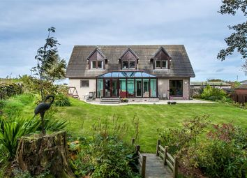 Thumbnail 5 bedroom detached house for sale in Portlethen, Aberdeen