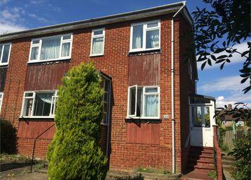 Thumbnail 2 bedroom maisonette to rent in Moor Lane, Chessington