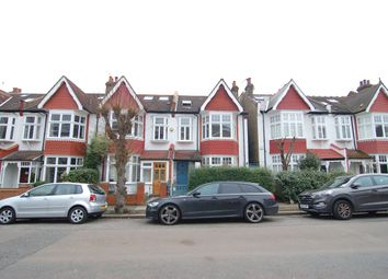Thumbnail 4 bed property to rent in Kenilworth Avenue, London