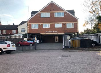 Thumbnail 1 bed flat for sale in The Business Centre, Ross Road, Weedon Road Industrial Estate, Northampton