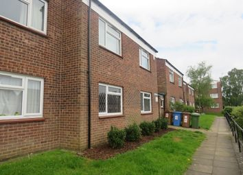 Thumbnail 2 bed flat for sale in Vega Road, Bushey