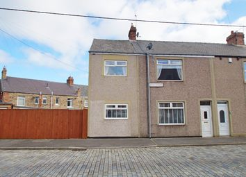 3 bed end terrace house for sale in Pine Street, Langley Park, Durham DH7