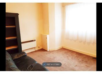Thumbnail 1 bed flat to rent in Peel Grove, Manchester