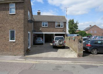 Thumbnail 1 bed flat for sale in Durngate Street, Dorchester