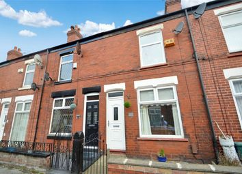 Thumbnail 2 bedroom terraced house for sale in Barnsley Street, Offerton, Stockport, Cheshire