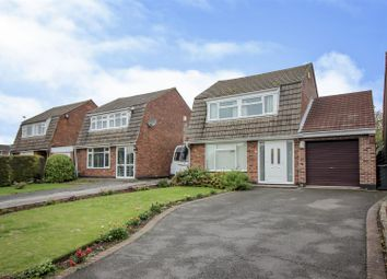3 bed detached house for sale in Netherfield Road, Sandiacre, Nottingham NG10