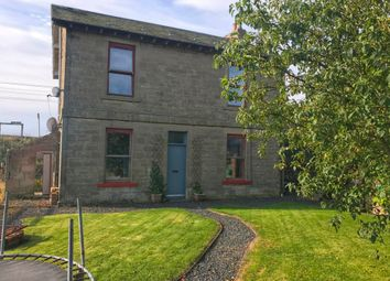 4 bed detached house for sale in The Old Station House, Reston TD14