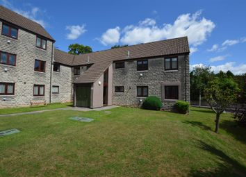 Thumbnail 2 bed flat for sale in Church Court, Midsomer Norton, Radstock
