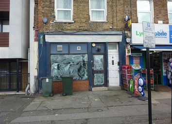 Thumbnail Commercial property to let in Field Road, London
