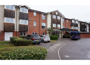 Thumbnail 1 bed property for sale in Nutfield Place, Portsmouth