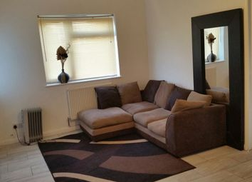 Thumbnail 1 bed flat to rent in Langley Crescent, Dagenham