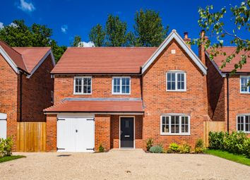 Thumbnail 4 bed detached house for sale in Vale House, Hermitage