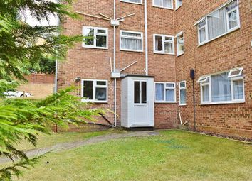 Thumbnail 1 bed flat to rent in Runnymede, West End, Southampton