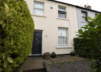 Thumbnail 2 bed property to rent in Lansdowne Terrace, Worcester, Worcester