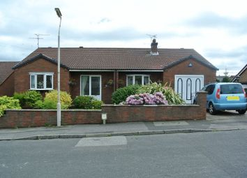 Thumbnail 5 bed detached bungalow for sale in Derwent Avenue, Mansfield