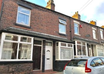 Property for sale in Tintern Street, Hanley, Stoke On Trent ST1