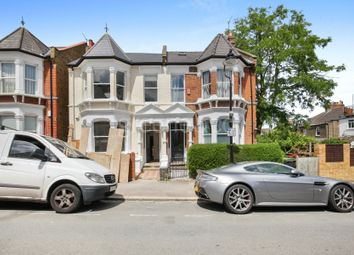 Thumbnail 2 bed flat to rent in Dashwood Road, Crouch End, London