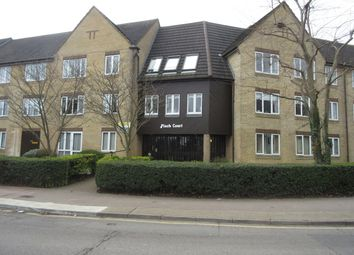 Thumbnail 1 bed flat to rent in Flat, Finch Court, 10 Lansdown Road, Sidcup