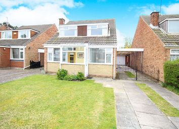 Thumbnail 4 bed detached house for sale in Springfield Close, Formby, Liverpool