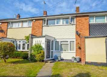 Thumbnail 3 bed terraced house for sale in Bowman Avenue, Leigh-On-Sea, Essex