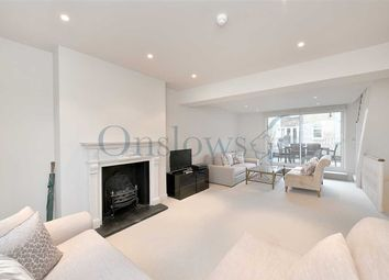Thumbnail 2 bed terraced house to rent in Billing Street, London