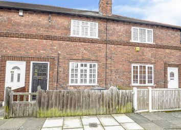 2 bed terraced house for sale in Thorneywood Road, Long Eaton, Nottingham NG10