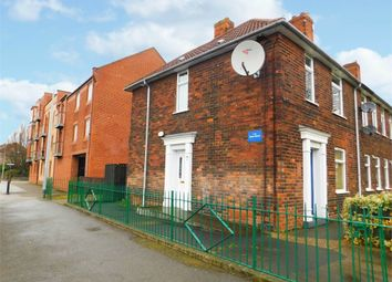 Thumbnail 2 bed flat for sale in Sykes Street, Hull, East Riding Of Yorkshire