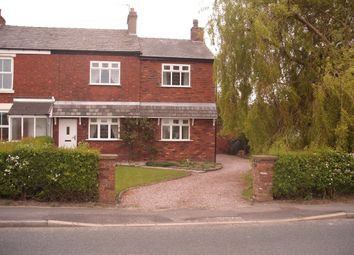 Thumbnail 4 bedroom cottage to rent in Liverpool Road, Bickerstaffe, Lancashire