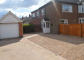 Thumbnail 8 bed semi-detached house to rent in Warwick Universtiy, Broad Lane, Coventry
