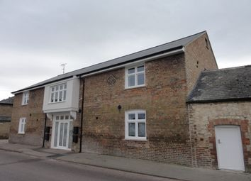 Thumbnail 1 bed flat to rent in Church Street, Isleham, Ely
