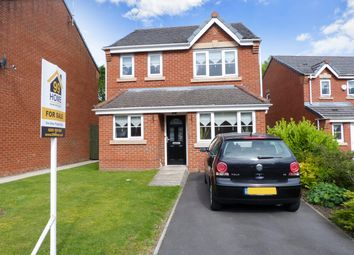 3 bed detached house for sale in Mercury Way, Skelmersdale WN8