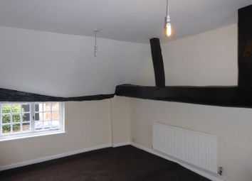 Thumbnail 3 bed end terrace house to rent in Church Street, Stratford-Upon-Avon