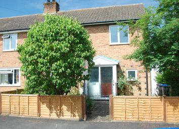 Thumbnail 3 bed semi-detached house for sale in Glebe Estate, Wilmcote, Stratford-Upon-Avon