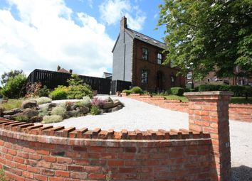 Thumbnail 4 bed semi-detached house for sale in Church Lane, Mow Cop, Stoke-On-Trent