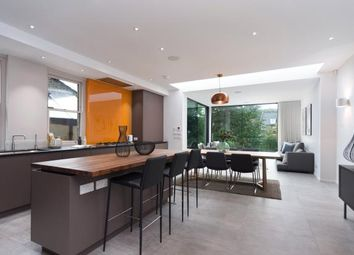 Thumbnail 4 bed semi-detached house for sale in Stanhope Gardens, Highgate, London