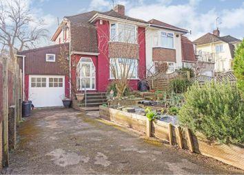 4 bed semi-detached house for sale in Ellesmere Road, Brislington BS4