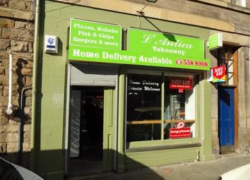 Thumbnail Retail premises for sale in Edinburgh, Edinburgh