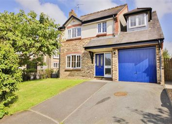 Thumbnail 4 bed detached house for sale in Bracken Hey, Clitheroe, Lancashire