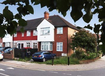 2 bed maisonette for sale in Sandhurst Road, London N9