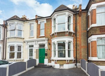 Thumbnail 4 bed terraced house for sale in Lonsdale Road, Wanstead, London