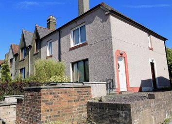 Thumbnail 2 bed flat for sale in Tuke Street, Dunfermline